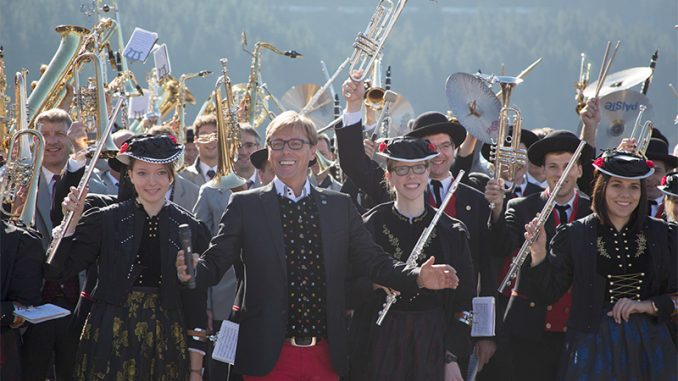 4. Rothaus Hochschwarzwälder Blosmusik Feschtival