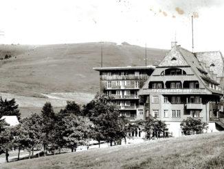 Feldbergerhof