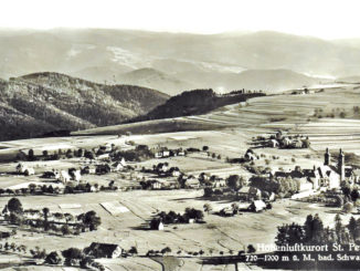 St. Peter um 1930