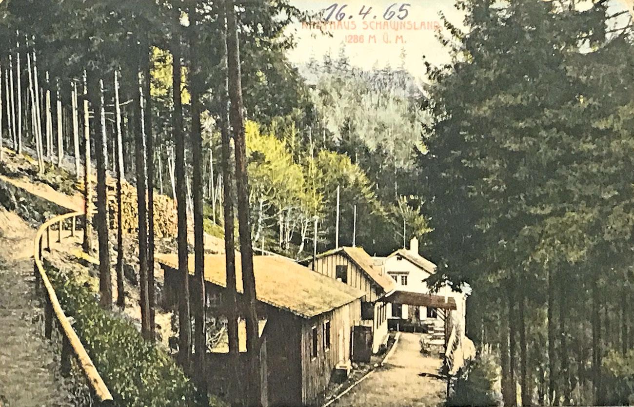 Gasthaus Schauinsland