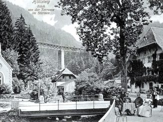Hofgut Sternen 1920