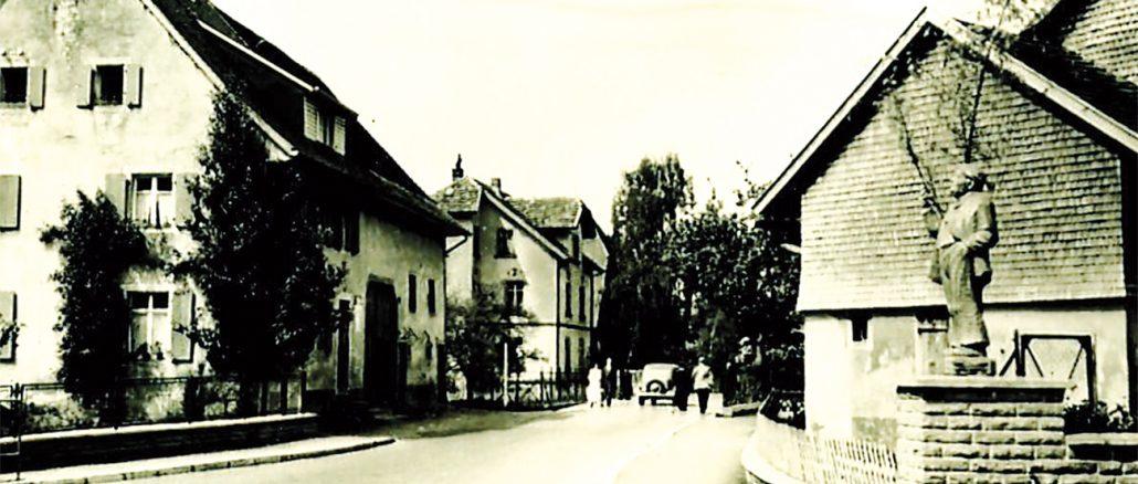 Pfaffeneck