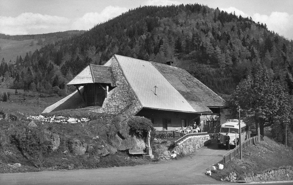 Steinwasenhof