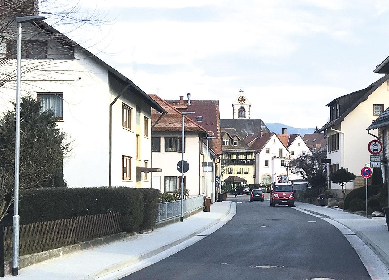 Hauptstrasse Kirchzarten