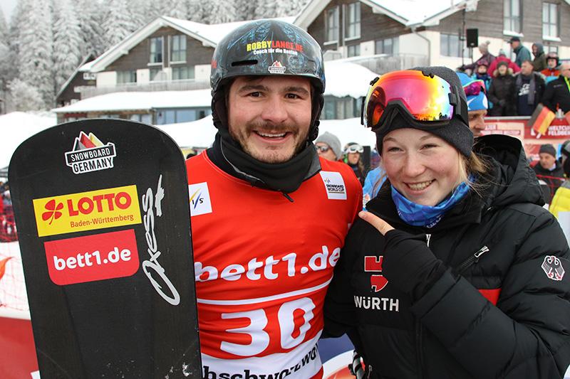 Acht Schwarzwälder Athleten Bei Den Olympischen Winterspielen In