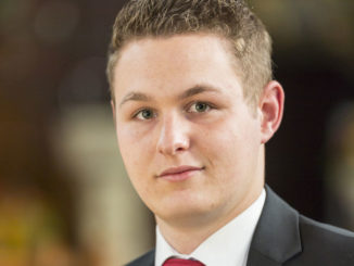 Jannik Trescher