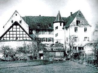 Talvogtei Kirchzarten