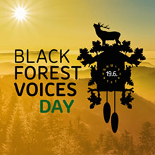Black Forest Voices Day 202