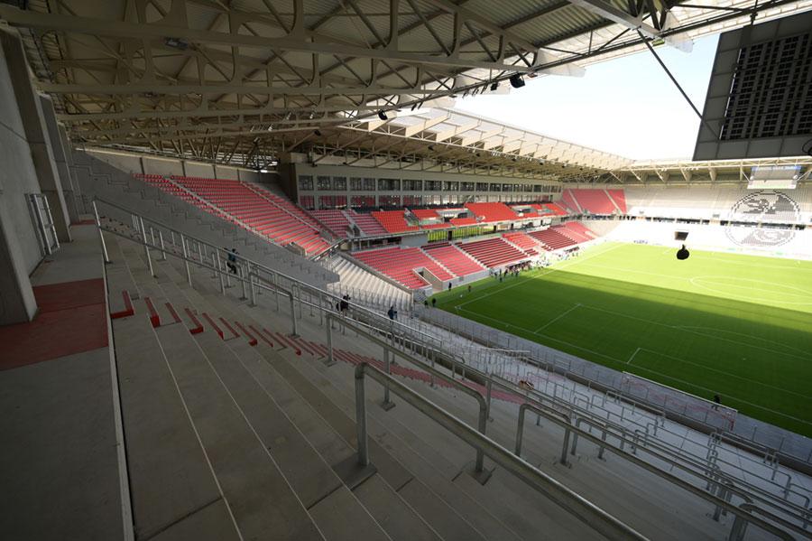 Europa-Park Stadion