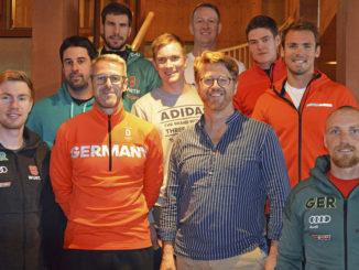 Herren-Biathlon-Nationalmannschaft