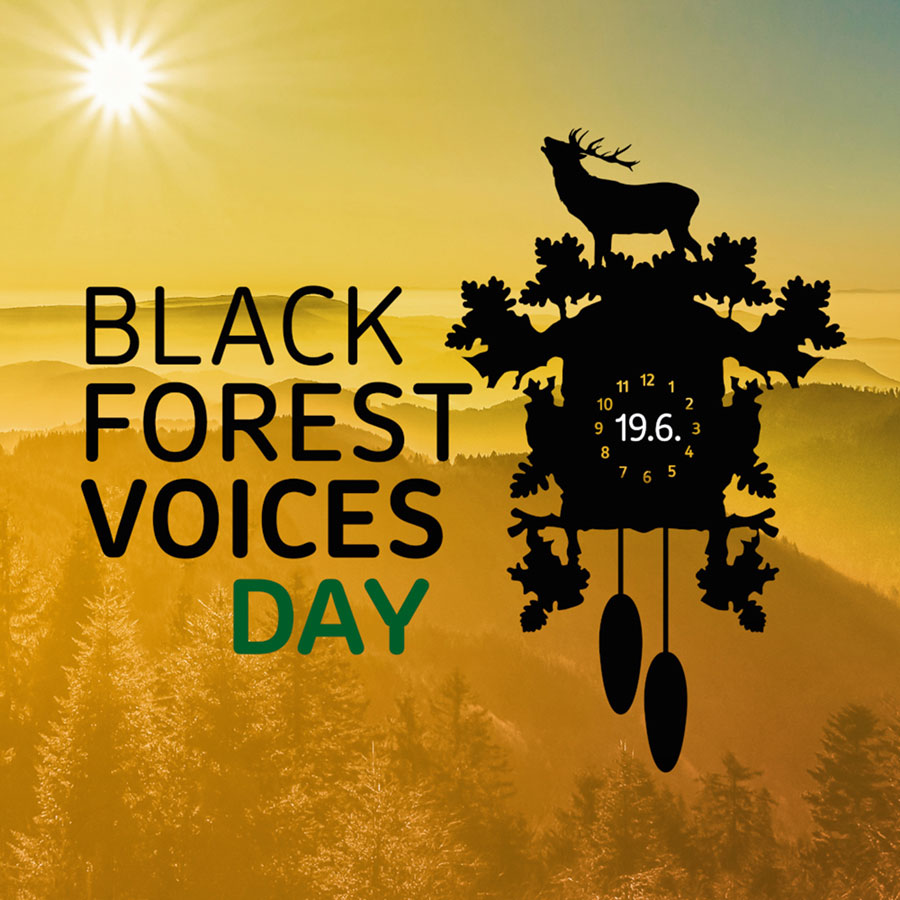 Black Forest Voices Day 2021