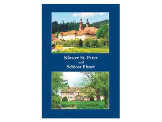 Kloster St. Peter und Schloss Ebnet