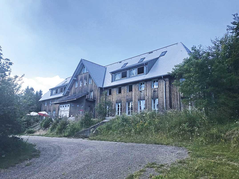 Berghaus Freiburg