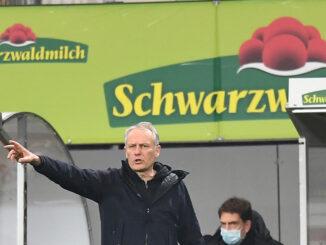 Christian Streich verlängert