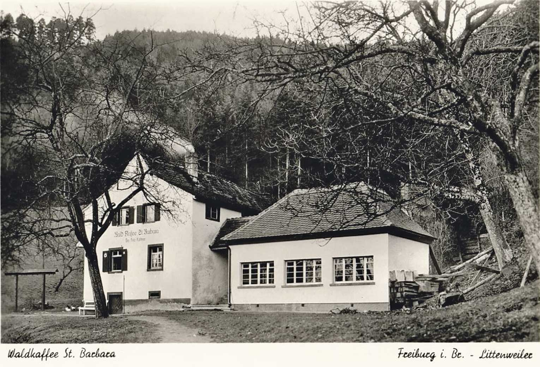 Waldkaffee St. Barbara