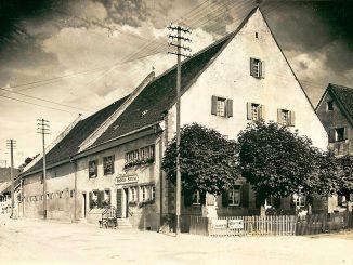 Gasthaus Fortuna Kirchzarten