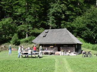Gassenbauernhofmühle