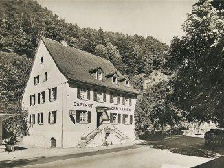 Gasthaus Zwei Tauben