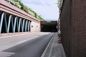 Kappler Tunnel