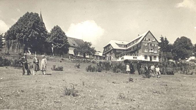 Lindenberg 1931