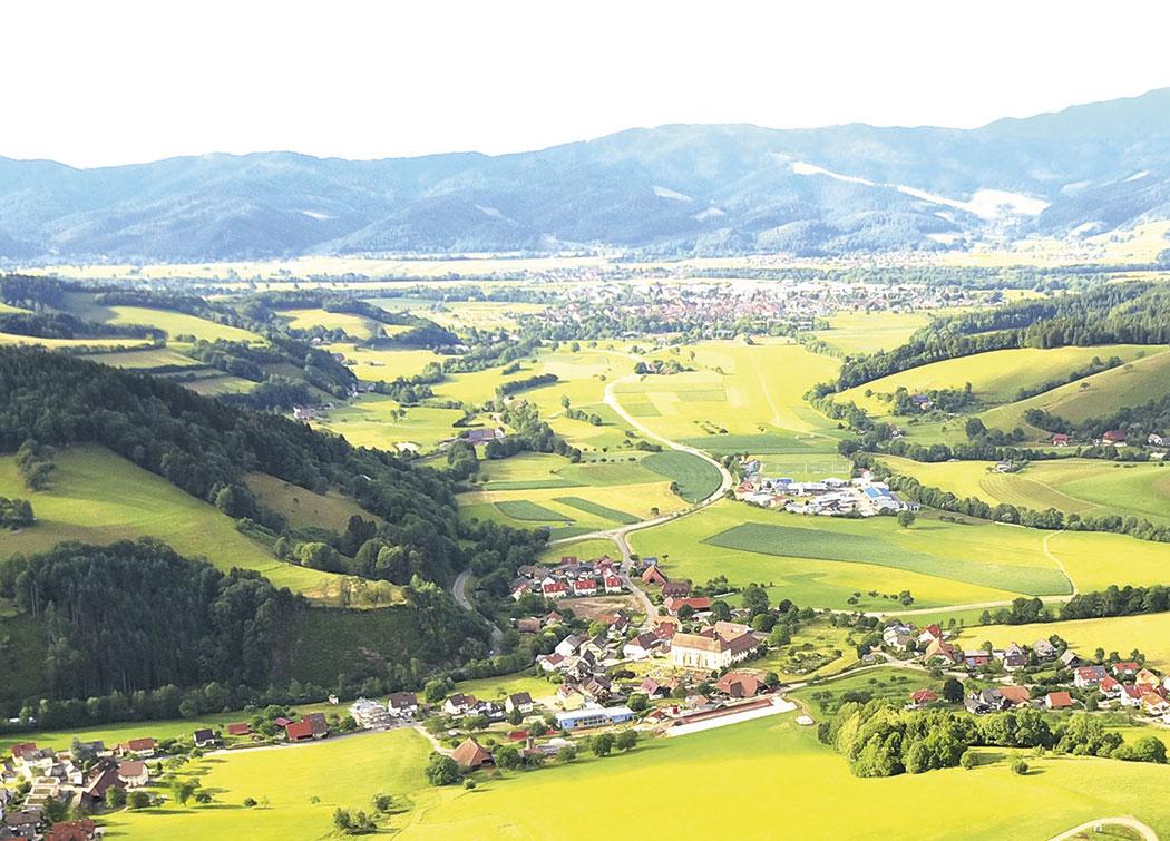 Oberried Kandelblick