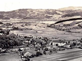 Oberried – Kandelblick