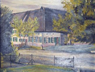 Pfaffeneck Gremmelsbacher