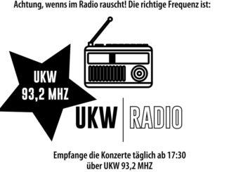 Radio Frequenz