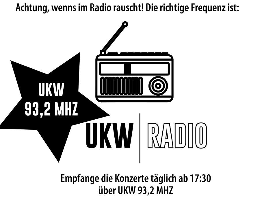 Radio Frequenz Thüringen
