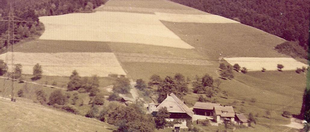 Hinterbauernhof