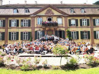 Schloss Ebnet