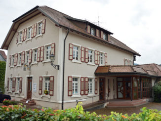 Gemeindehauses St. Gallus