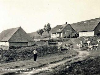 St Wilhelmer Huette