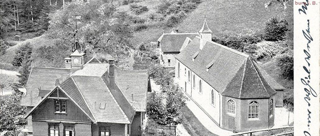 St. Ottilien1910