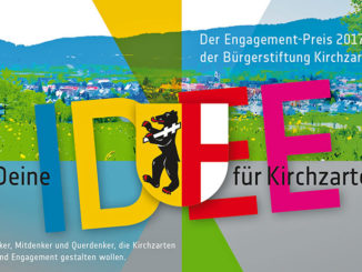 Stiftung IdeeKirchzarten