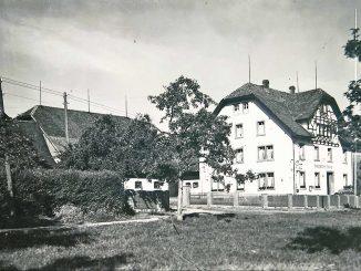 Gasthaus Tanne in Kirchzarten-Neuhäuser