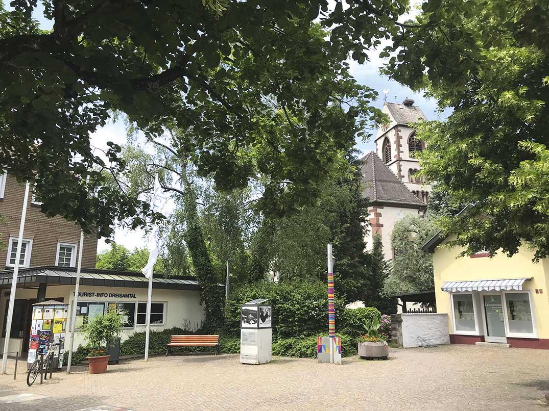 TouristInfo Kirchzarten