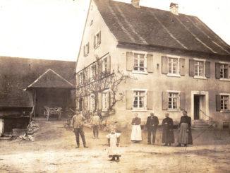 Schmiedhansenhof