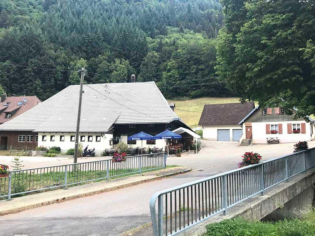 Gasthaus Linde Napf 2018