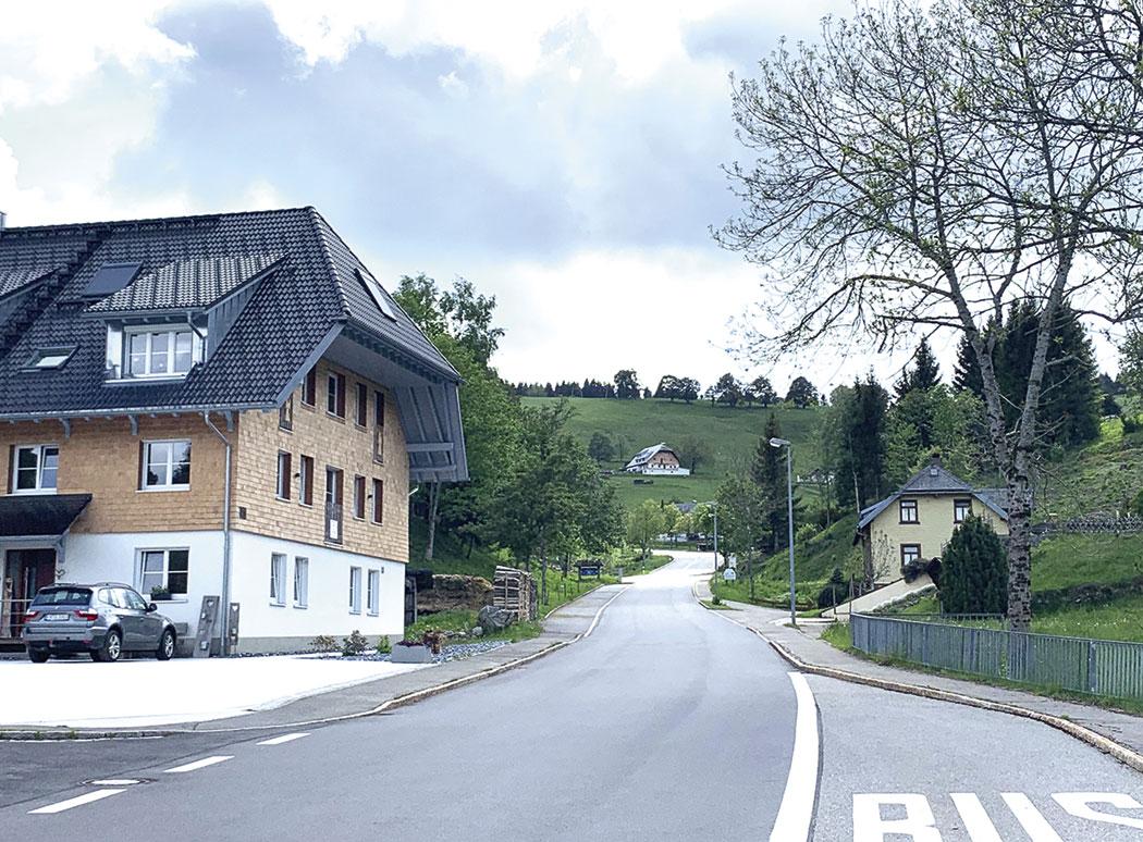 """Gasthaus """"Zum Hof"""" Hofsgrund"""