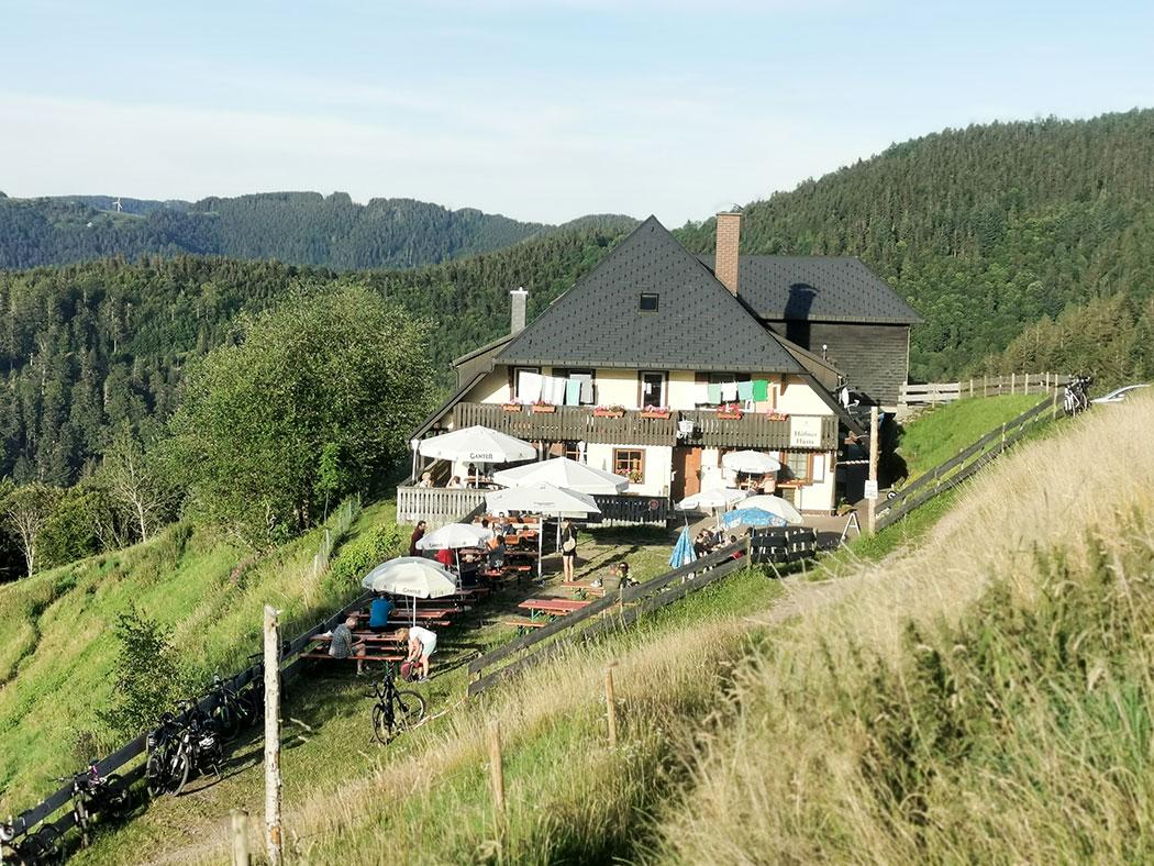 Höfener Hütte 2020