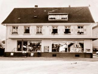 Klingelehhaus Oberried