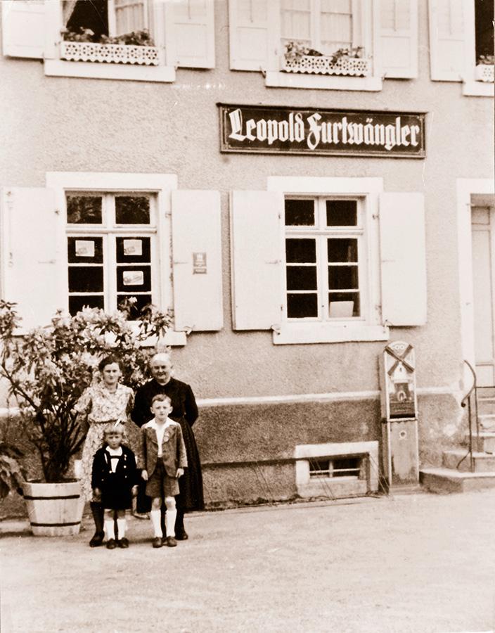 Leopold Rombach