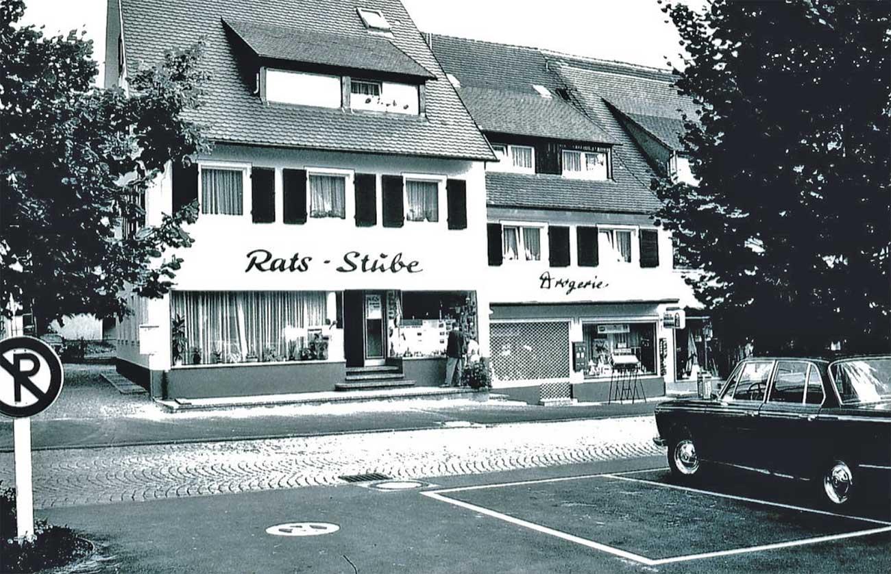 Rats Stube Kirchzarten