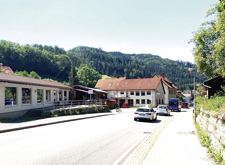 Falkensteig